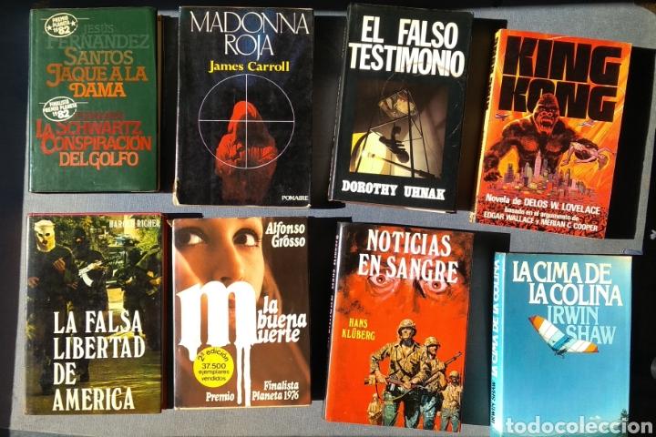 Libros: LOTE DE LIBROS ,,24 EN TOTAL - Foto 2 - 184425301