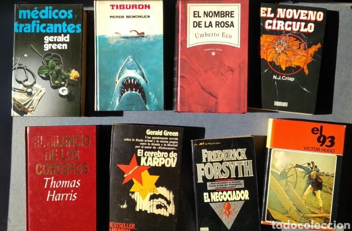 Libros: LOTE DE LIBROS ,,24 EN TOTAL - Foto 3 - 184425301