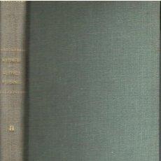 Libros: LETTRES PERSANES - MONTESQUIEU. NOTICE ET ANNOTATIONS PAR CH. GAUDIER. Lote 184483022