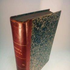 Libros: AMÉRICA LATINA. DE OCTUBRE DE 1915 A DICIEMBRE DE 1917. 1ª GUERRA MUNDIAL. REPLETA DE FOTOGRAFÍAS.. Lote 184638515