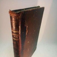 Libros: REVISTAS ENCUADERNADAS. FORD. Nº21,22,23,24,25 Y 26. DE FEBRERO A DICIEMBRE DE 1935. . Lote 184639245