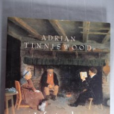 Libros: LIFE IN THE ENGLISH COUNTRY COTTAGE / ADRIAN TINNISWOOD. Lote 184699230