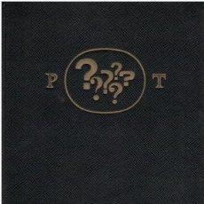 Libros: SEIS PERSONAJES EN BUSCA DE AUTOR - PIRANDELLO,LUIGI. Lote 184900435