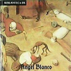 Libros: LA PESTE NEGRA. ENSAYO. - BLANCO, ANGEL.-. Lote 125489336