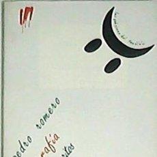 Libros: AUTOBIOGRAFÍA. ILUSTR. DE JAVIER MARTÍN. - ROMERO, PEDRO.-. Lote 125721883