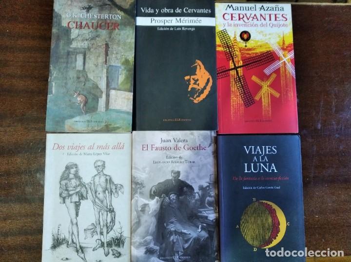 OFERTA LIBROS EDITORIAL LUIS REVENGA. TÍTULOS EN DESCRIPCIÓN. NUEVOS (Libros sin clasificar)