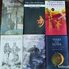 Libros: OFERTA LIBROS EDITORIAL LUIS REVENGA. TÍTULOS EN DESCRIPCIÓN. NUEVOS. Lote 185030275