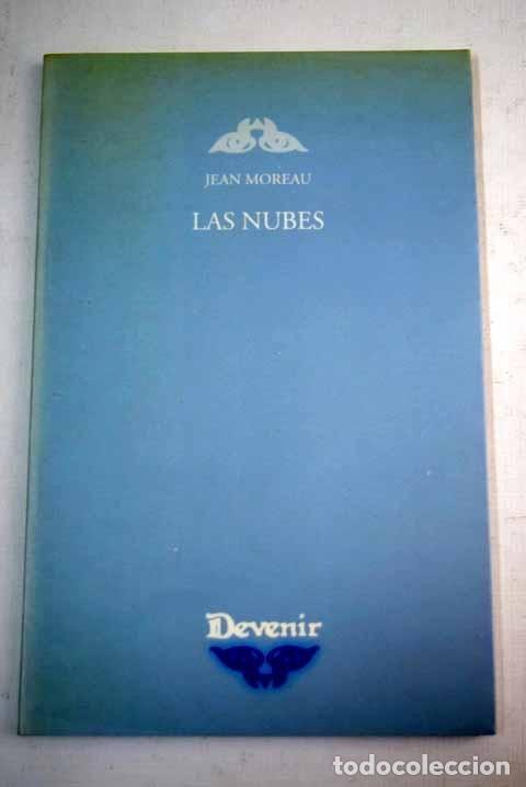 LAS NUBES (Libros sin clasificar)