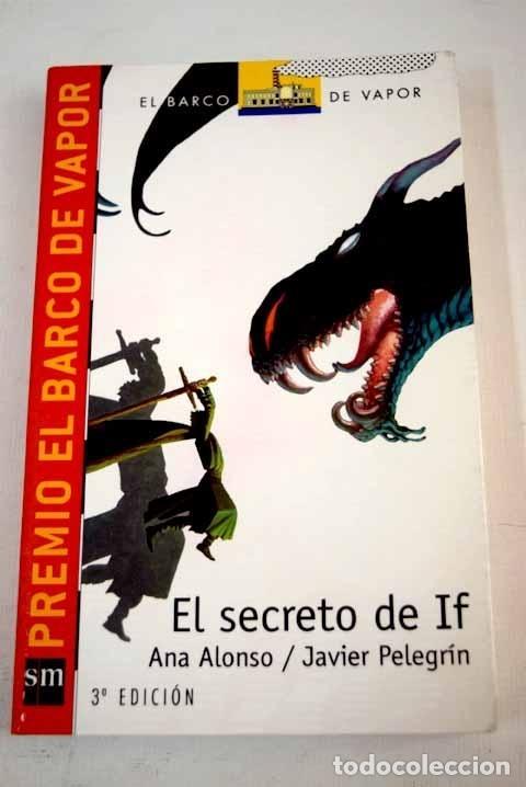 EL SECRETO DE IF (Libros sin clasificar)