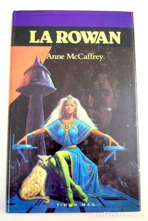 LA ROWAN (Libros sin clasificar)