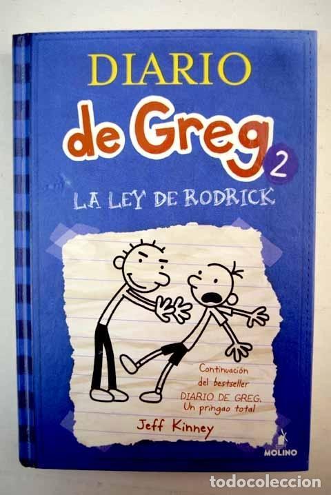 LA LEY DE RODRICK (Libros sin clasificar)