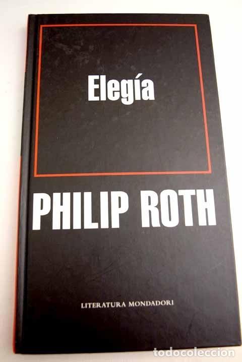 ELEGÍA (Libros sin clasificar)