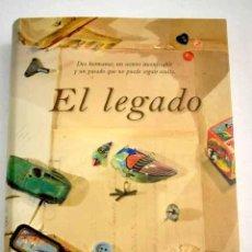 Libros: EL LEGADO. Lote 188705112