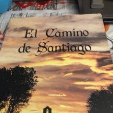 Libros: LIBRO EL CAMINO DE SANTIAGO. Lote 188758403