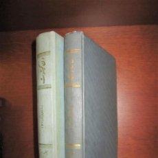 Libros: DON QUIJOTE EN FARSI 1956 - 1958. IRÁN. 2 TOMOS. PRIMERA EDICIÓN. Lote 189302317