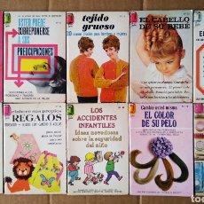 Libros: LOTE COLECCIÓN JOYITAS (NOVARO/DELL, 1972-1973). NÚMEROS 9-11-15-33-37-39-40-50-74-75.. Lote 189743958
