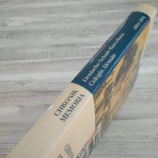 Libros: COLEGIO ALEMÁN DE BARCELONA: CRÓNICA 1894-1994 - MEMORIA CENTENARIO. Lote 190594976