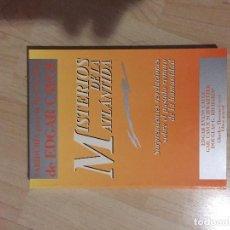 Libri di seconda mano: MISTERIOS DE LA ATLÁNTIDA. EDGAR CAYCE. Lote 190739035