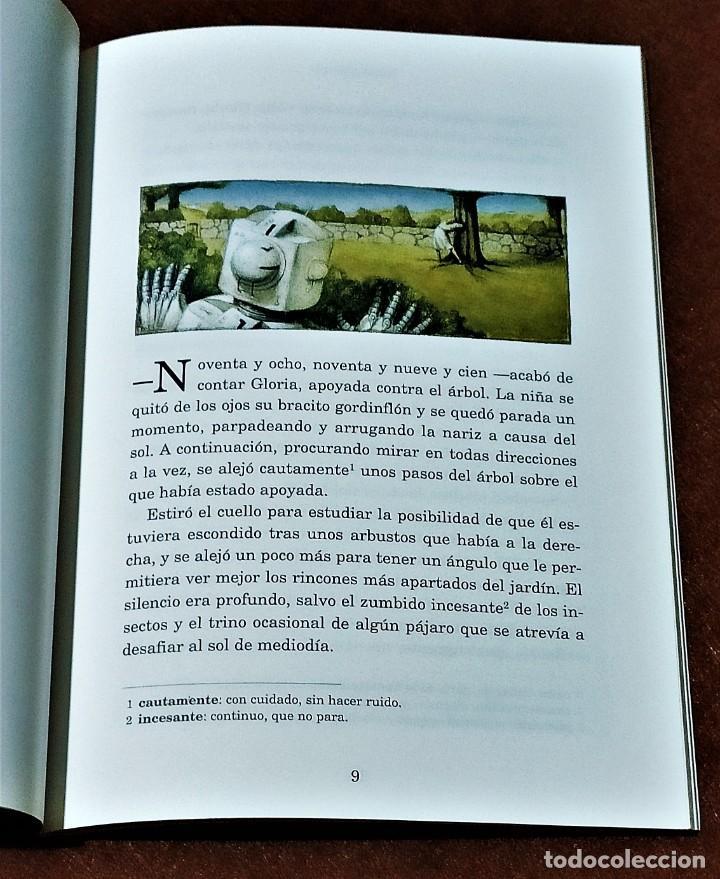 Libros: AMIGOS ROBOTS - Foto 2 - 190875378