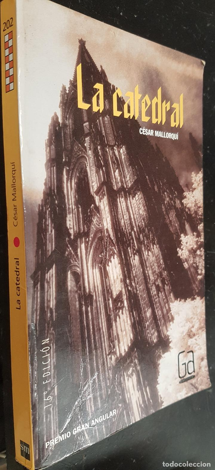 LA CATEDRAL - BLASCO IBAÑEZ, VICENTE (Libros sin clasificar)