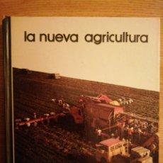Libros: 2X1 LA NUEVA AGRICULTURA. JOSÉ LÓPEZ DE SEBASTIÁN G. DE AGÜERO. BIBLIOTECA SALVAT DE G. TEMAS, 1973. Lote 191409785