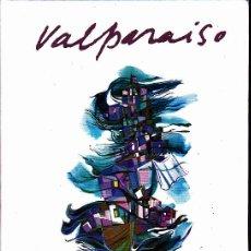 Livros em segunda mão: VALPARAISO. - NERUDA, PABLO.. Lote 192308962