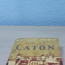 Libros: 7 LIBROS DE MATILDE ASENSI, CON UNA DEDICATORIA 1 DE ELLOS. Lote 192896286