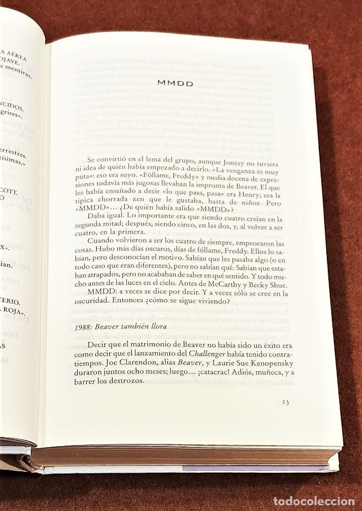 Libros: EL CAZADOR DE SUEÑOS - Foto 3 - 194089908