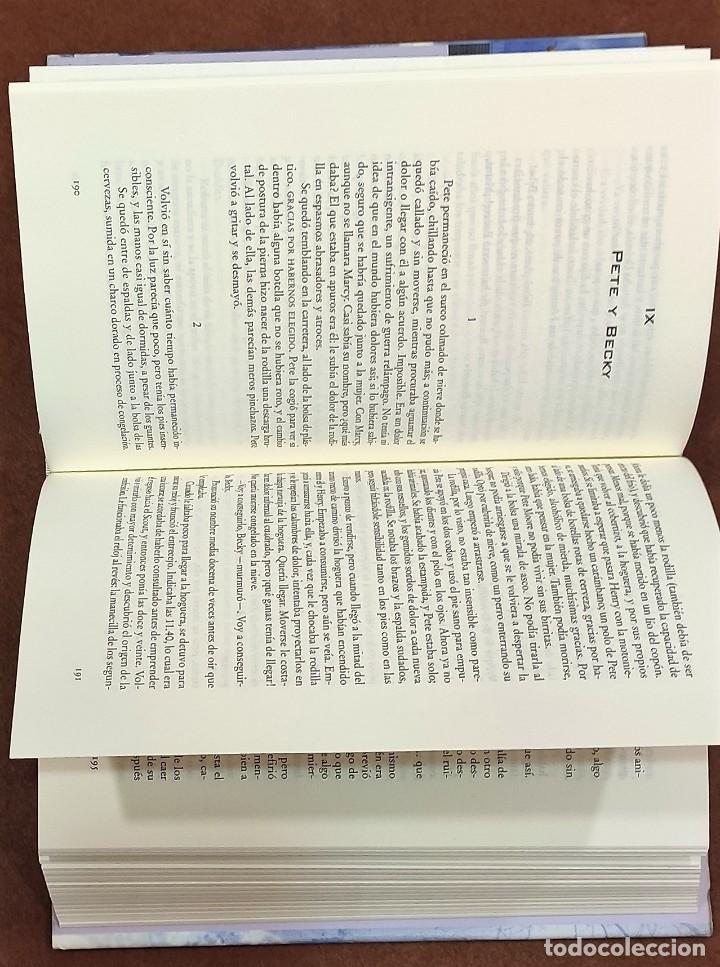 Libros: EL CAZADOR DE SUEÑOS - Foto 4 - 194089908