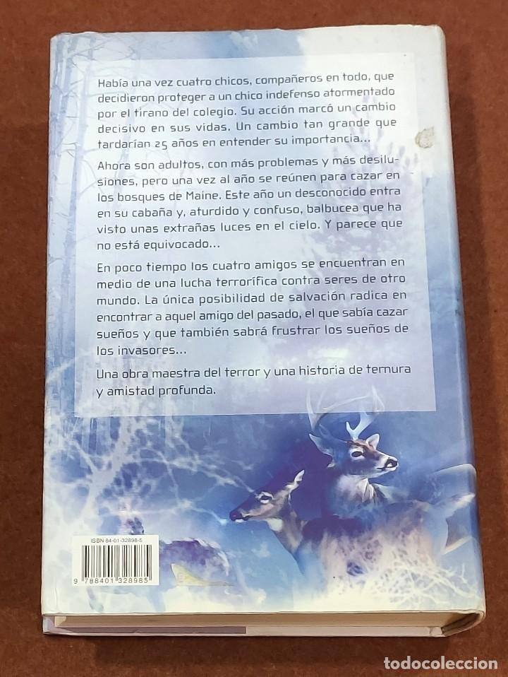 Libros: EL CAZADOR DE SUEÑOS - Foto 5 - 194089908