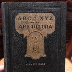 Libros: LIBRO ANTIGUO APICULTURA. Lote 194228346