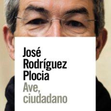Libros: AVE CIUDADANO. Lote 194233028