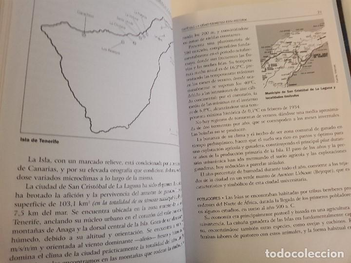 Libros: HISTORIA DEL ARRASTRE EN LA ISLA DE TENERIFE-A.AFONSO MARICHAL-FED.DE ARRASTRE CANARIA-2007(ILUSTR) - Foto 4 - 194237713