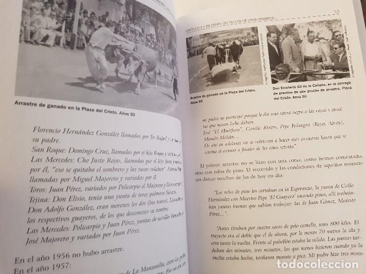 Libros: HISTORIA DEL ARRASTRE EN LA ISLA DE TENERIFE-A.AFONSO MARICHAL-FED.DE ARRASTRE CANARIA-2007(ILUSTR) - Foto 10 - 194237713