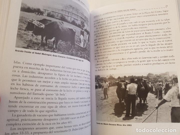 Libros: HISTORIA DEL ARRASTRE EN LA ISLA DE TENERIFE-A.AFONSO MARICHAL-FED.DE ARRASTRE CANARIA-2007(ILUSTR) - Foto 12 - 194237713