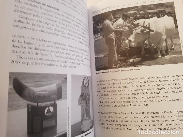 Libros: HISTORIA DEL ARRASTRE EN LA ISLA DE TENERIFE-A.AFONSO MARICHAL-FED.DE ARRASTRE CANARIA-2007(ILUSTR) - Foto 13 - 194237713