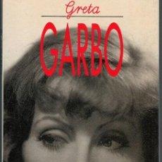 Libros: GRETA GARBO - MARCELO DI PIETRO. Lote 194245237