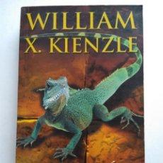 Libros: CAMALEON/WILLIAM X. KIENZIF. Lote 194254546