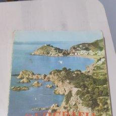 Libros: LIBRO GEOGRAFIA DE ESPAÑA 1966. Lote 194254902