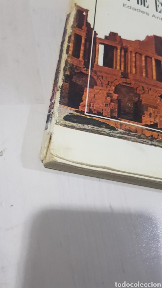 Libros: LIBRO HISTORIA UNIVERSAL Y DE ESPAÑA ANAYA 1969 - Foto 7 - 194254927