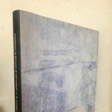 Libros: UN PROYECTO A LA ESCALA DEL HOMBRE. ÁLVARO SIZA - FACULTAD DE CIENCIAS DE LA INFORMACIÓN - UNIVERSID. Lote 194256355