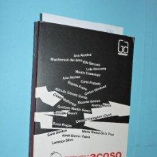 Libros: 21 RELATOS CONTRA EL ACOSO ESCOLAR. MARÍAS, FERNANDO; PÉREZ, SILVIA (IDEA Y DIRECCIÓN). ED. SM. . Lote 194260212