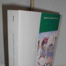 Libros: FERNANDO FADER. OBRA Y PENSAMIENTO DE UN PINTOR ARGENTINO. 1ª EDICIÓN. PRÓLOGO E INTRODUCCIÓN DEL AU. Lote 194290415