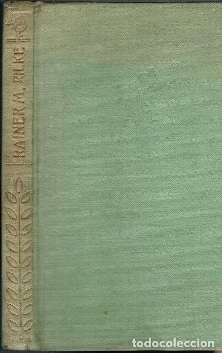 LAS QUINTAESENCIAS - RAINER MARIA RILKE (Libros sin clasificar)
