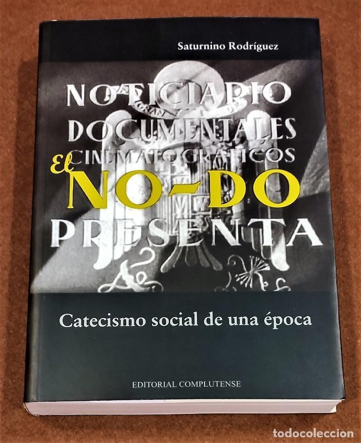 NO~DO (Libros sin clasificar)