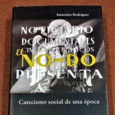 Libros: NO~DO. Lote 194535497