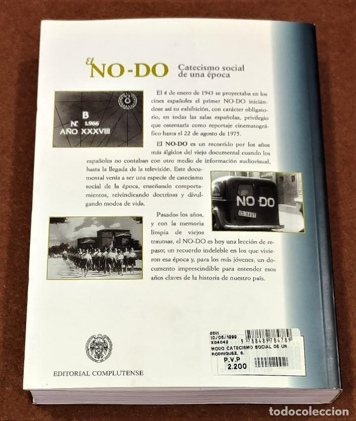 Libros: NO~DO - Foto 4 - 194535497