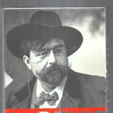 Libros: ALBENIZ. EDICION CONMEMORATIVA DEL CENTENARIO DE ISAAC ALBENIZ 1909/2009 (3 TOMOS Y 2 DVD'S: IMPRESI. Lote 194543167