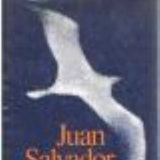 Libros: JUAN SALVADOR GAVIOTA - RICHARD BACH. Lote 194547893