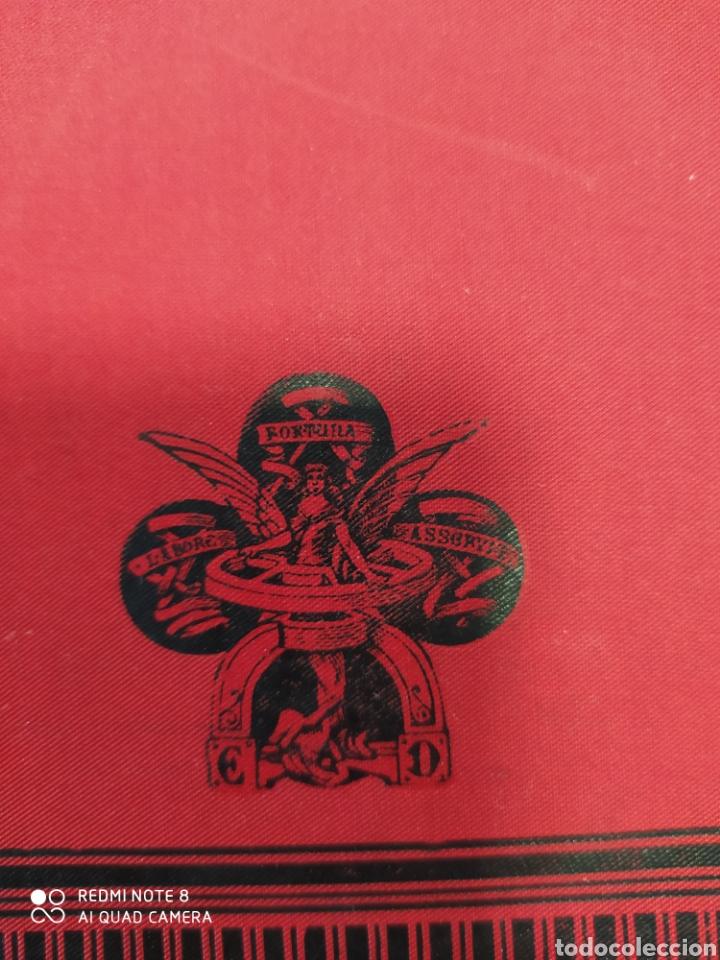 Libros: Antiguo libro copiador. Muy bonito - Foto 2 - 194593841
